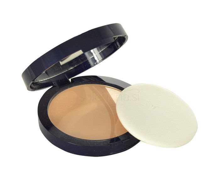 lumene luminous matt powder 0 translucent
