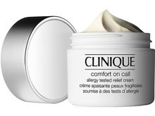 Dnevna krema za obraz Clinique Comfort On Call 50 ml
