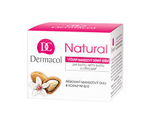 Dnevna krema za obraz Dermacol Natural Almond 50 ml
