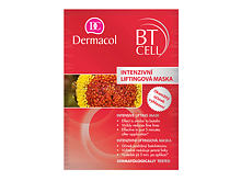 Maska za obraz Dermacol BT Cell Intensive Lifting Mask 16 g