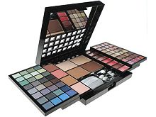 Makeup set/kovček Makeup Trading 80 Favourite Colours