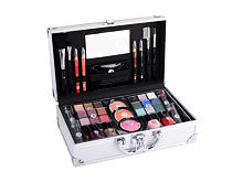 Makeup set 2K Fabulous Beauty Train Case