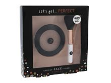 Bronzer 2K Let´s Get Perfect! 10 g Medium/Dark Seti