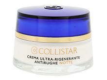 Nočna krema za obraz Collistar Special Anti-Age Ultra-Regenerating Anti-Wrinkle Night Cream 50 ml