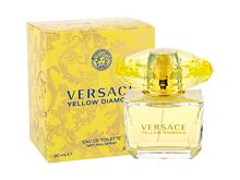Toaletna voda Versace Yellow Diamond 90 ml
