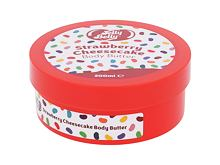 Maslo za telo Jelly Belly Strawberry Cheesecake