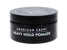 Gel za lase American Crew Style Heavy Hold Pomade 85 g