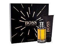 Toaletna voda HUGO BOSS Boss The Scent 50 ml Seti