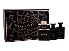 Parfumska voda Bvlgari Man In Black 60 ml Seti