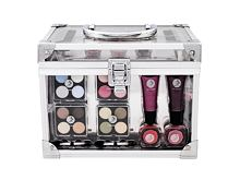 Makeup set Makeup Trading Transparent 76,6 g Seti