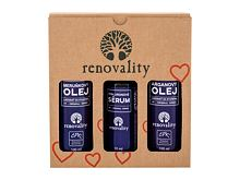 Olje za telo Renovality Original Series Argan Oil 100 ml Seti