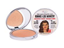 Osvetljevalec TheBalm Bonnie-Lou Manizer Highliter & Shadow 9 g