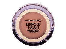 Puder Max Factor Miracle Touch 11,5 g 45 Warm Almond
