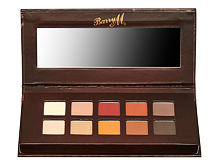 Senčilo za oči Barry M Eyeshadow Palette Fall in Love 7 g