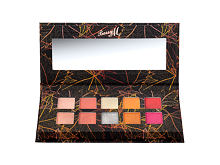 Senčilo za oči Barry M Eyeshadow Palette Fall in Love 2 7 g
