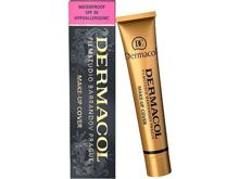 Puder Dermacol Make-Up Cover SPF30