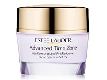 Dnevna krema za obraz Estée Lauder Advanced Time Zone SPF15 50 ml