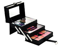 Set ličil Makeup Trading Beauty Case 110,6 g Seti