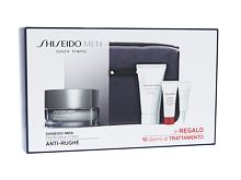 Dnevna krema za obraz Shiseido MEN Total Revitalizer