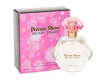 Parfumska voda Britney Spears Private Show 30 ml