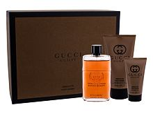 Parfumska voda Gucci Guilty Absolute Pour Homme 90 ml Seti