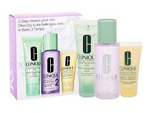 Tonik Clinique 3-Step Skin Care 2 100 ml Seti