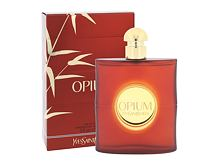 Toaletna voda Yves Saint Laurent Opium 2009 90 ml