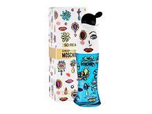Toaletna voda Moschino So Real Cheap and Chic 50 ml Seti