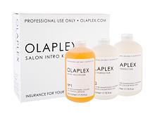 Serum za lase Olaplex Bond Multiplier No. 1 Salon Intro Kit 525 ml Seti