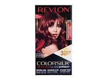 Barva za lase Revlon Colorsilk All-In-One Butter Cream™ 46 g 55RR poškodovana škatla Seti
