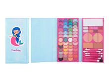 Set ličil Martinelia Little Mermaid Make-Up Wallet 44 g