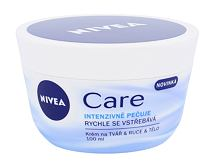 Dnevna krema za obraz Nivea Care 100 ml