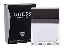 Toaletna voda GUESS Seductive Homme 100 ml