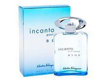 Toaletna voda Salvatore Ferragamo Incanto Blue 100 ml