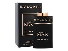 Parfumska voda Bvlgari Man In Black 30 ml