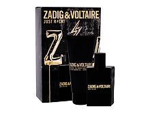 Toaletna voda Zadig & Voltaire Just Rock! 50 ml Seti
