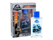 Toaletna voda Universal Jurassic World 75 ml