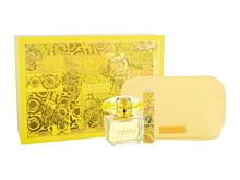 Toaletna voda Versace Yellow Diamond 90 ml Seti