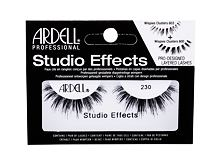 Umetne trepalnice Ardell Studio Effects 230 Wispies 1 ks Black