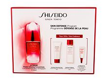 Serum za obraz Shiseido Ultimune 50 ml Seti