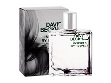 Vodica po britju David Beckham Inspired by Respect 60 ml