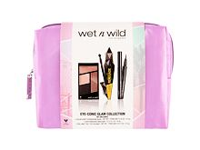 Senčilo za oči Wet n Wild Color Icon Eye-Conic Glam Collection 4,5 g Silent Treatment Seti