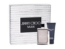 Toaletna voda Jimmy Choo Jimmy Choo Man 100 ml Seti