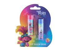 Balzam za ustnice DreamWorks Trolls World Tour  Duo Kit 4,2 g Seti