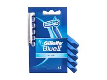 Brivnik Gillette Blue II Plus 5 ks
