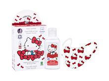Antibakterijska sredstva Hello Kitty Hello Kitty 100 ml Seti