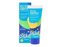 Zobna pasta Ecodenta Toothpaste Cavity Fighting Colour Surprise 75 ml