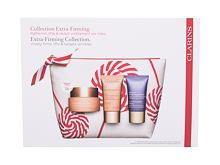 Dnevna krema za obraz Clarins Extra-Firming Collection 50 ml Seti