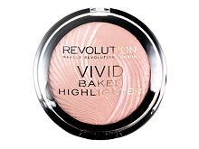 Osvetljevalec Makeup Revolution London Vivid 7,5 g Peach Lights