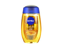 Oljni gel za prhanje Nivea Natural Oil